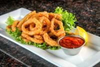 appetizer calamari best flavour