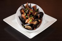 mussells barrie ontario symposium cafe