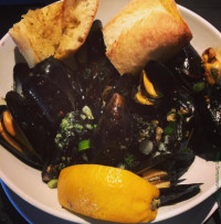 best mussels special
