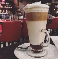 delicious caffe mocha lindsay ontario