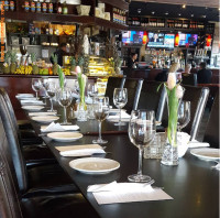 private party restaurant dining