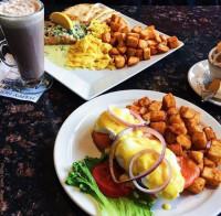 breakfast brunch north york