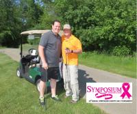 dad & son golf day