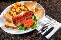 breakfast brunch bacon eggs every day til 4