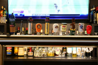 draft beer and craft beer
