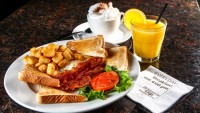 best breakfast uxbridge
