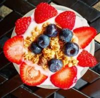 healthy breakfast uxbridge