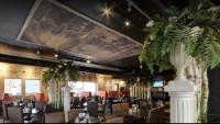 beautiful restaurant decor uxbridge