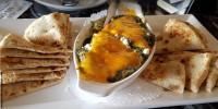 mississauga restaurant dinner appetizers