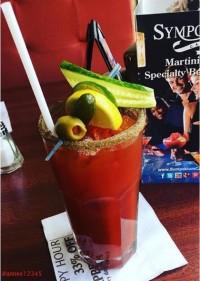 best bloody caesar special brunch
