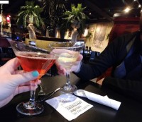 wednesday restaurant martini appetizer specials