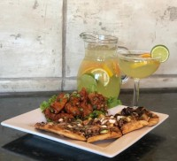 appetizer feature saturday margarita pitcher