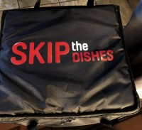 skip the dishes delivery guelph