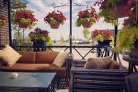 restaurant outdoor patio dining   copy