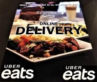 uber eats online delivery