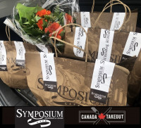 delivery restaurant gra party symposium