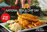 fish & chip day symposium