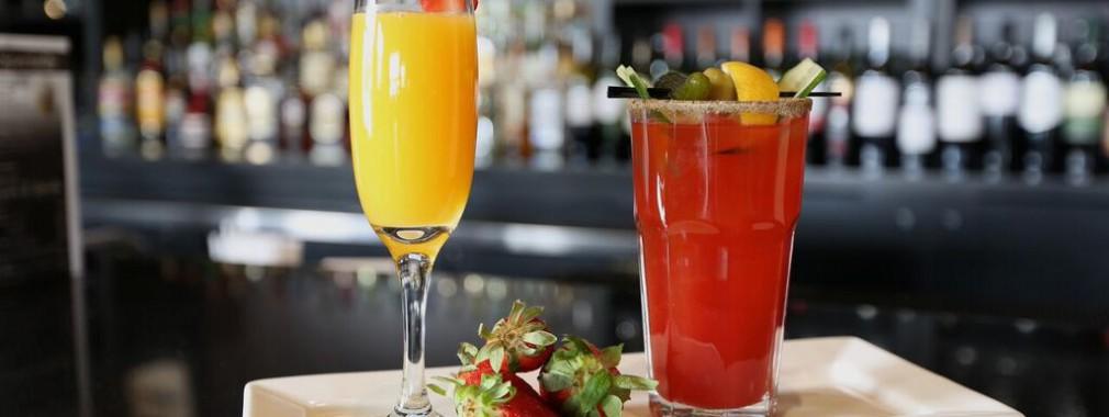 caesar mimosa happy hour bar special ancaster symposium restaurant
