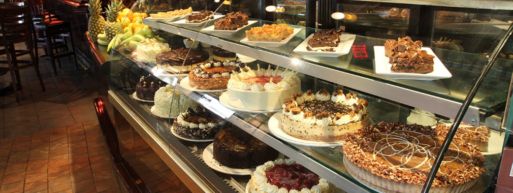 best dessert cafe menu cakes ice cream waffles crepes guelph