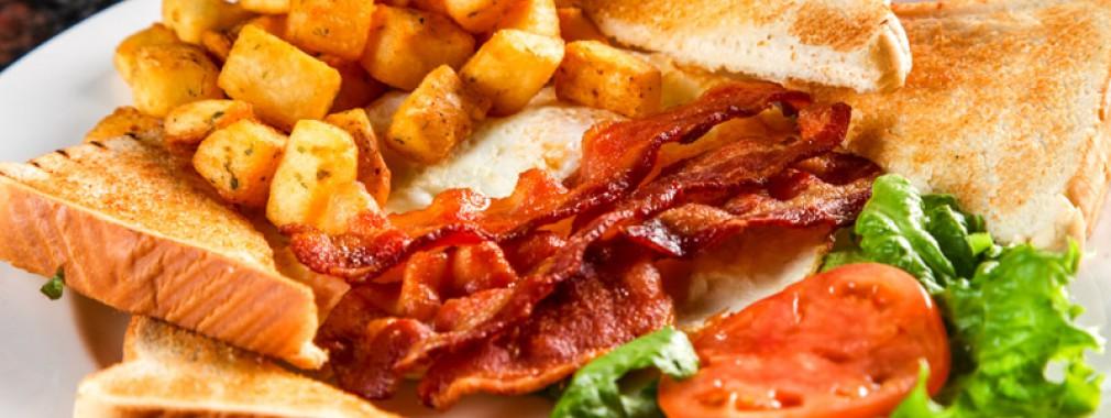 best breakfast bacon eggs family brunch restaurant location london ontario