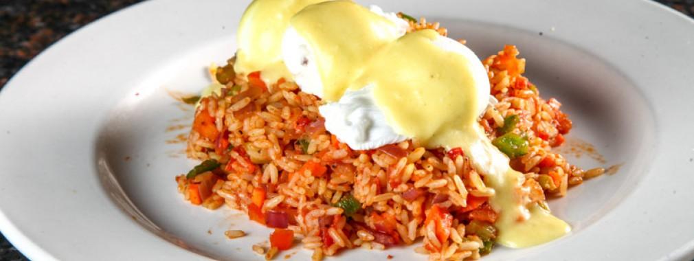 best breakfast eggs benedict family brunch restaurant waterloo ontario