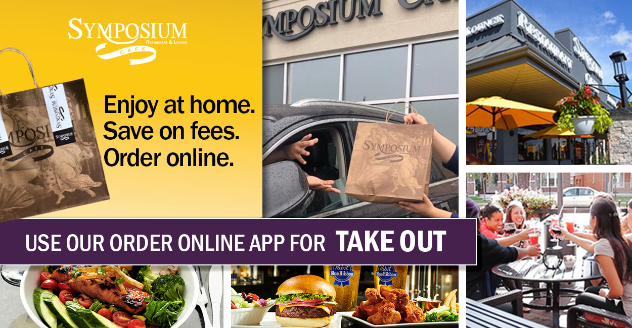 Order online - Take out
