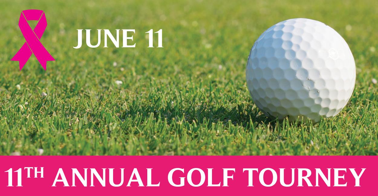 golf tournament charity 2018