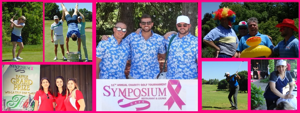 Golf for a Cure