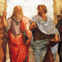 plato and aristotle on happiness and Plato and aristotle are the most eminent greek philosophers who have studied and worked on ethics, politics, science etc plato, being the student of socrates and aristotle, being the student of plato, have presented their political views very effectively.